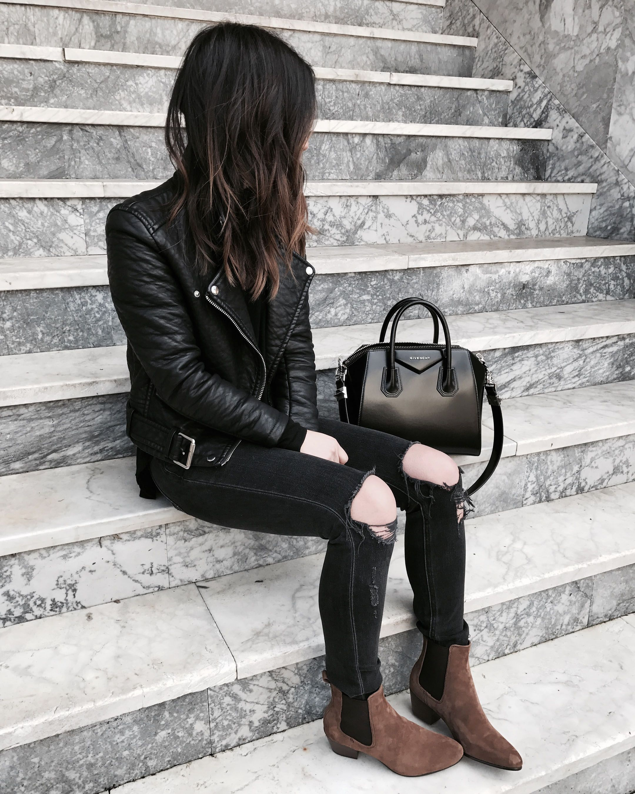 dbc0ff564f92 My Favorite Boots for Fall. Sam Edelman Reesa Chelsea boots