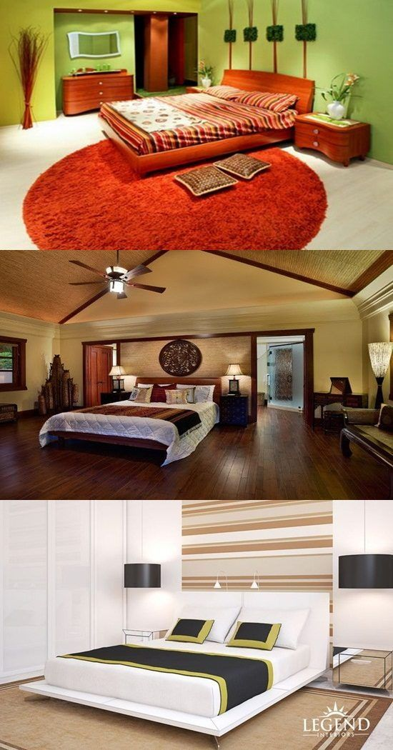 redecorating bedroom%0A Creative Ideas to Decorate a Modern Asian Bedroom   http   interiordesign  com