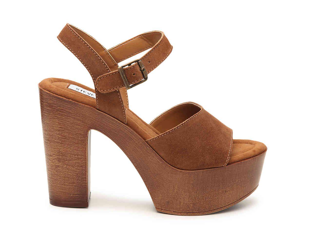 Steve Madden Clique Platform Sandal