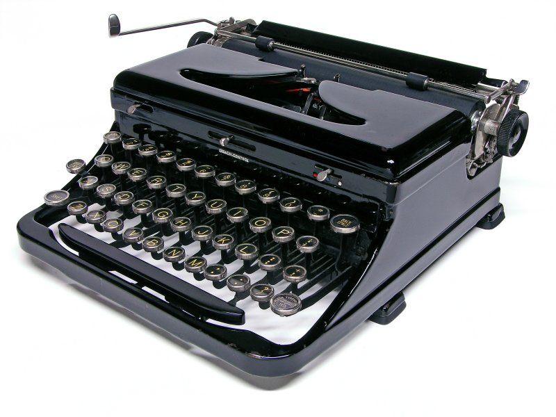 Royalportableo Jpg 800 600 Pixels Royal Typewriter Typewriter Typewriter For Sale