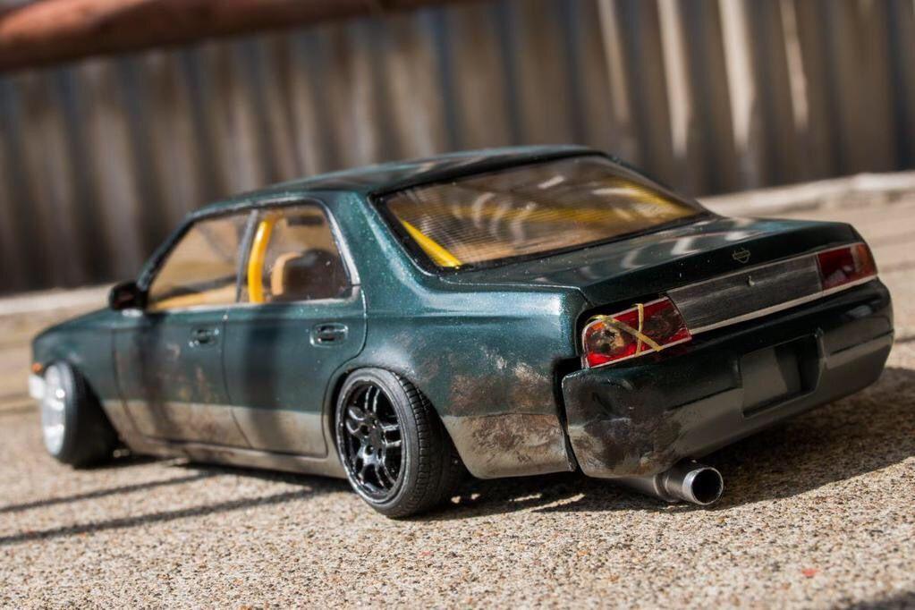 Rc Drift Cars Custom Hot Wheels Car Model