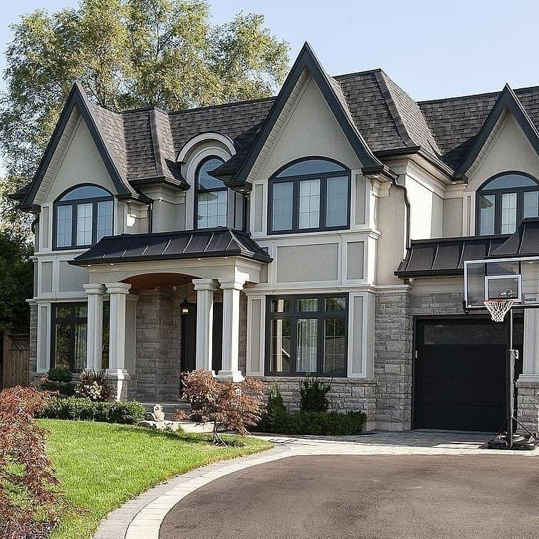"Interior Designers Of Canada: Interior Design & Home Decor On Instagram: ""Stunning Home"