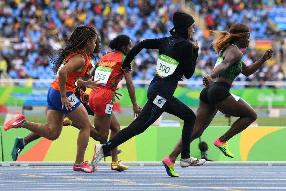 Estudio evidencia machismo en Juegos Olímpicos Río 2016
