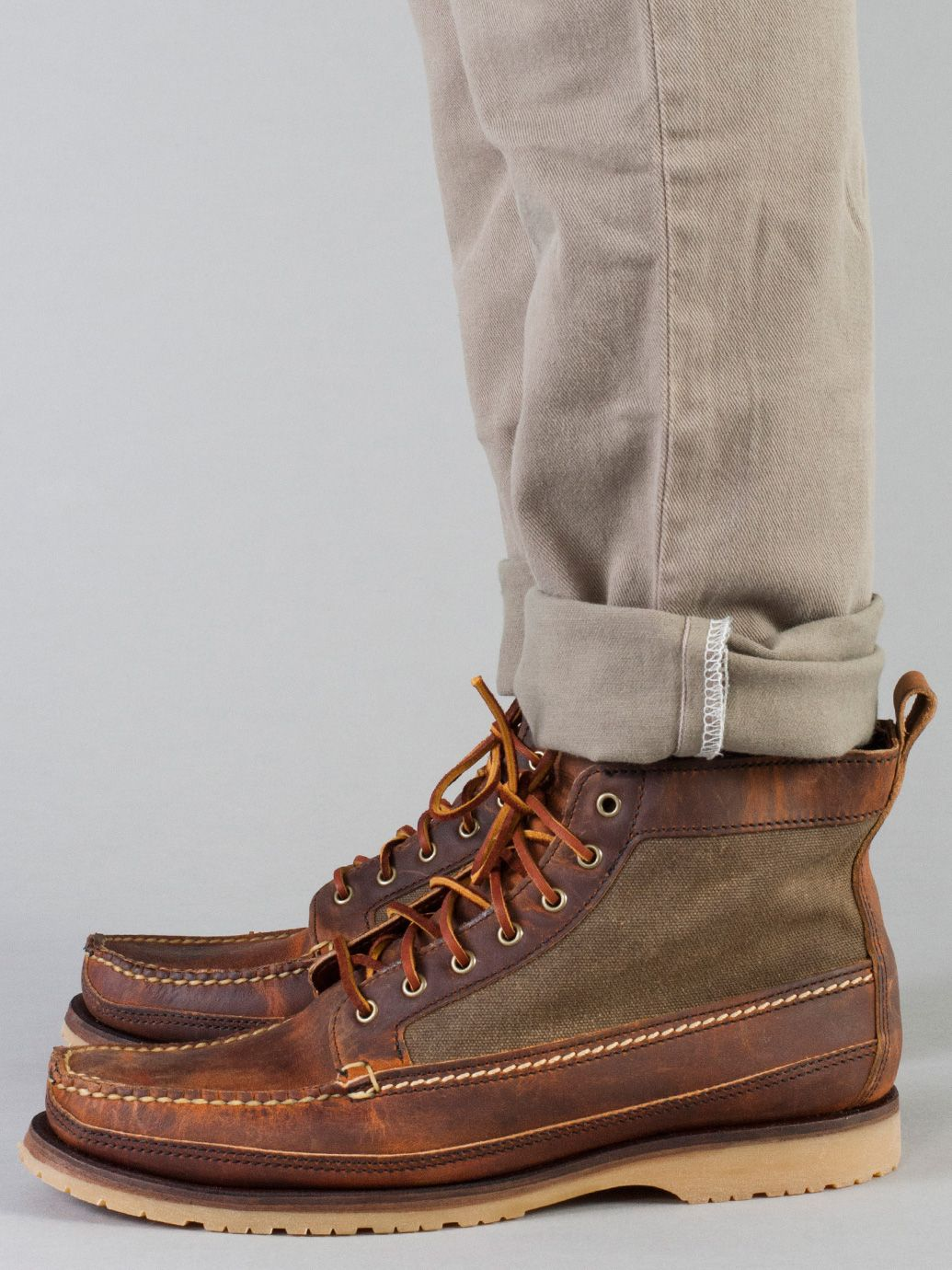 American Apparel - Red Wing Wabasha Boot | Mens Fashion ...