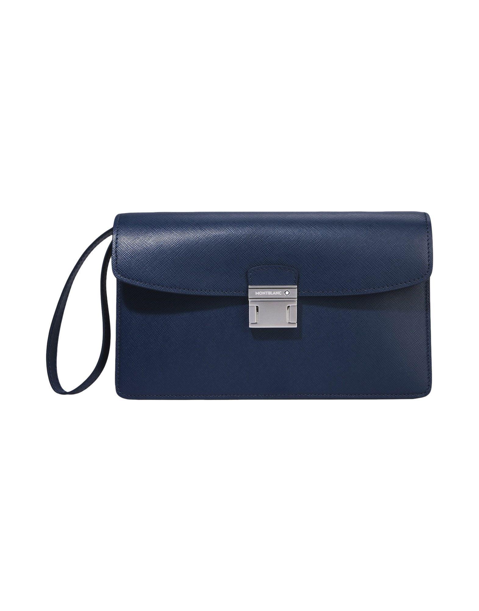 0ad7d5528069 Montblanc Handbag - Men Montblanc Handbags online on YOOX Vietnam -  45406860IQ