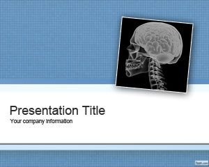 Free schizophrenia powerpoint template over blue background schizophrenia powerpoint template is a free template for medical presentations about schizophrenia or topics related to mental illness presentations toneelgroepblik Images