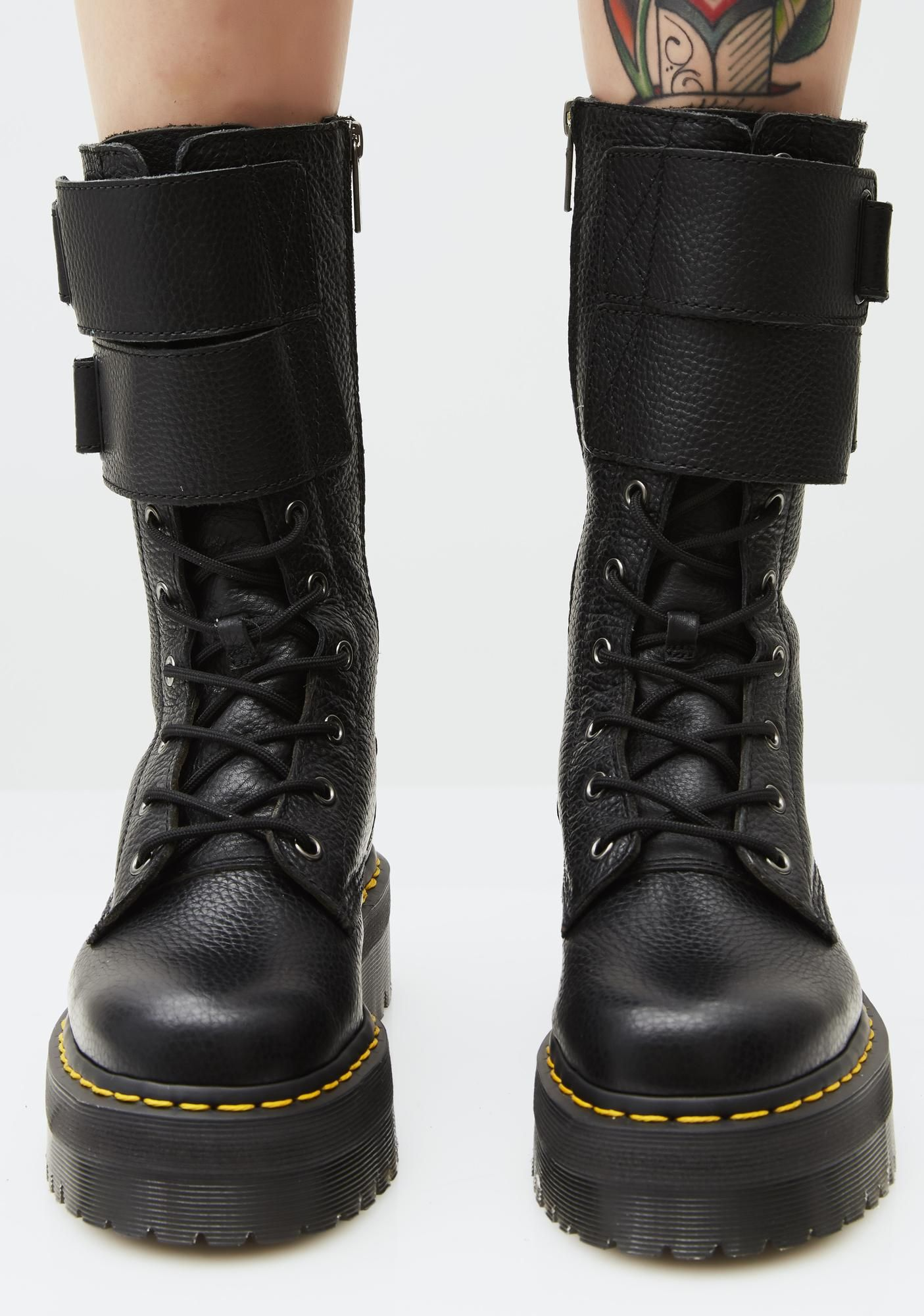 58d3ff25ee Jagger Boots | What I would wear... | Boots, Shoes és Fashion