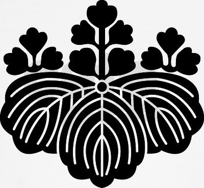 Create A Family Crest Like This Japanese One Japanese Family