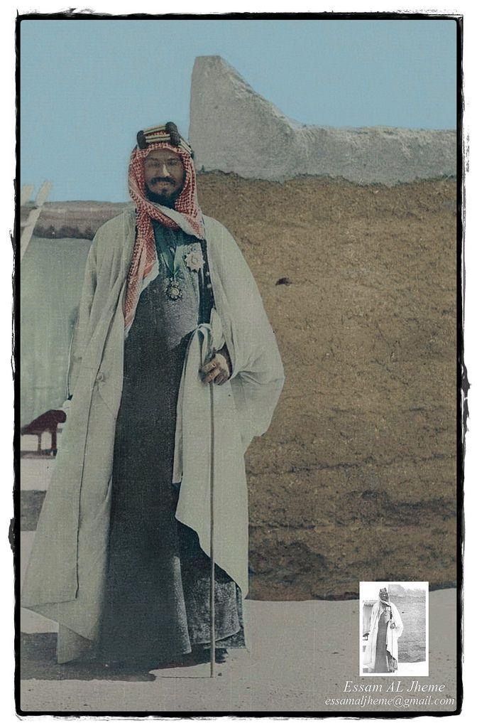 الملك عبدالعزيز بن عبدالرحمن آل سعود Saudi Arabia Culture Life In Saudi Arabia National Day Saudi