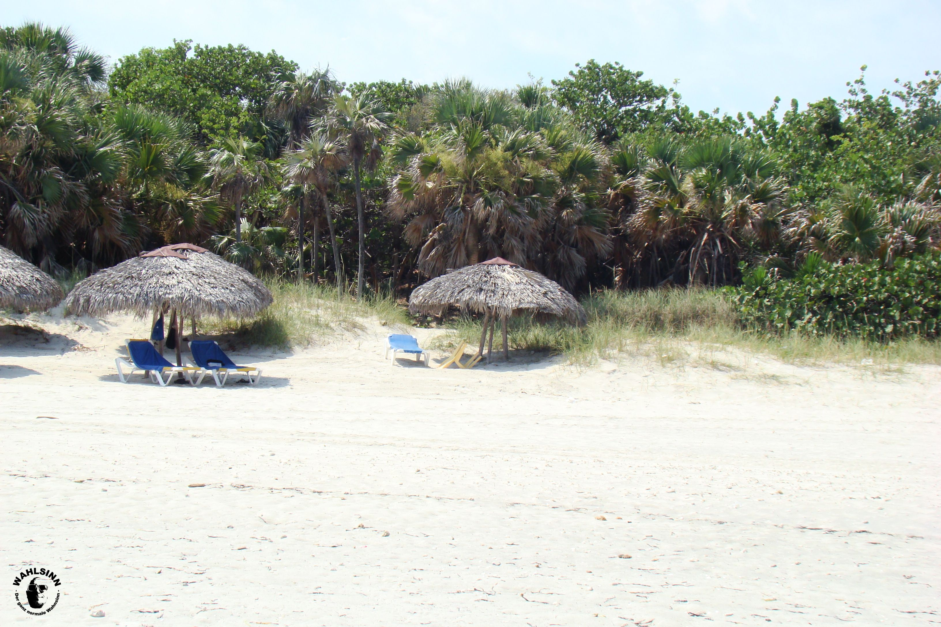 Strand von Varadero - Kuba