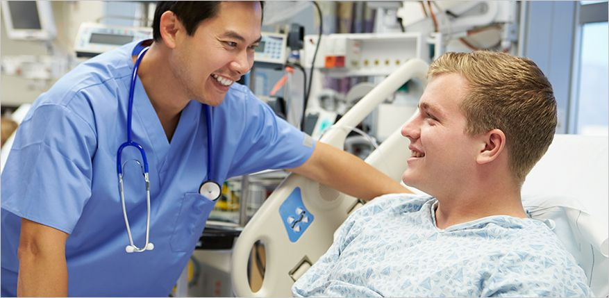 The Curriculum of a Postgraduate RN Critical Care Program