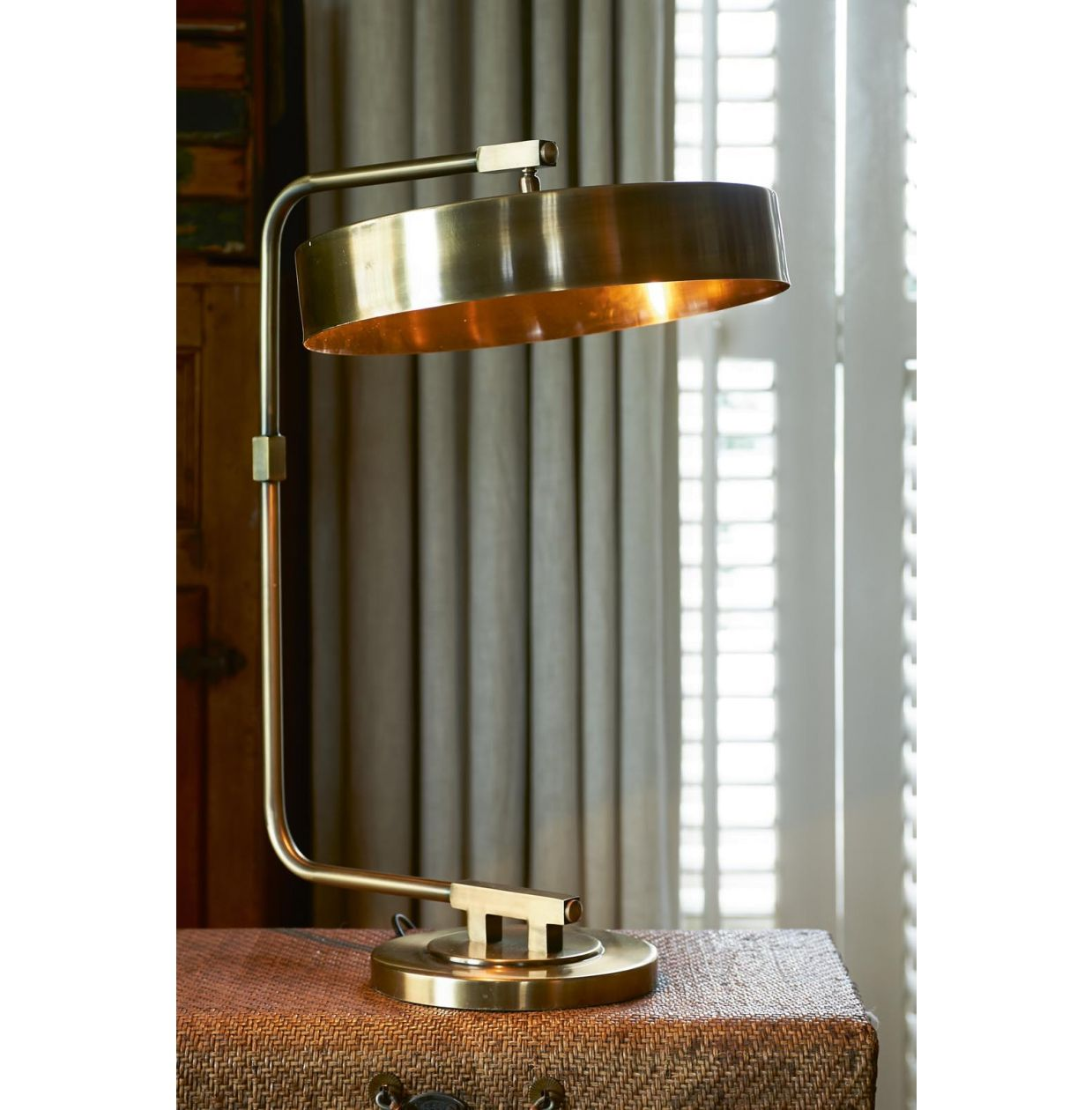 Madison Square Studio Lamp - Woonkamer | Rivièra Maison | Riviera ...
