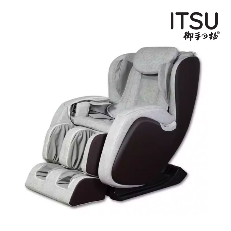 Buy ITSU Prime Genki Massage Chair online at Lazada