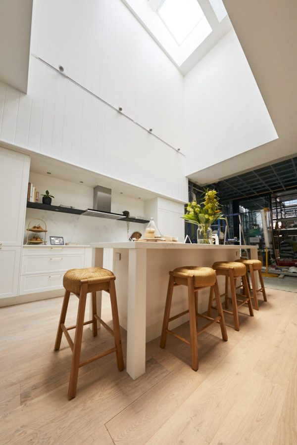 The Block 2019 Oslo Kitchen Reveal kitchens