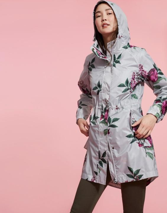 582f3ee02 Joules Golightly Womens Packaway Waterproof Jacket