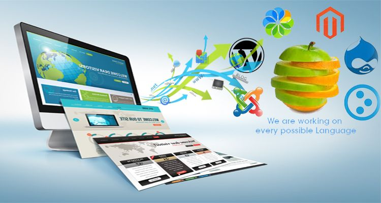 Aarchi Infotech Solutions Is A Privately Owned Outsourcing Company That Provides A Wide Range Of Web Design And Development For Clie Website Design Websi