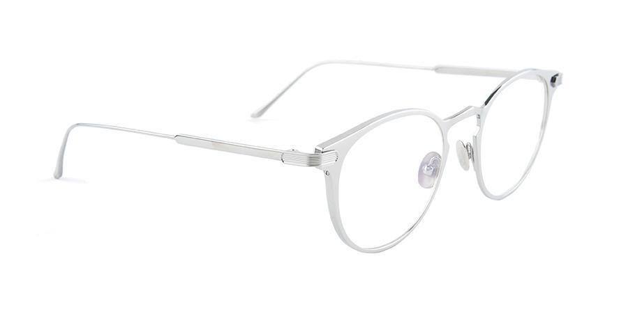 9929bac2361 Cartier - Signature C de Cartier CT0021O - 004-eyeglasses-Designer Eyes