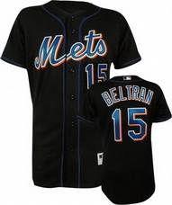 Carlos Beltran Black Mets Jersey Id 914205544 20 Nfl