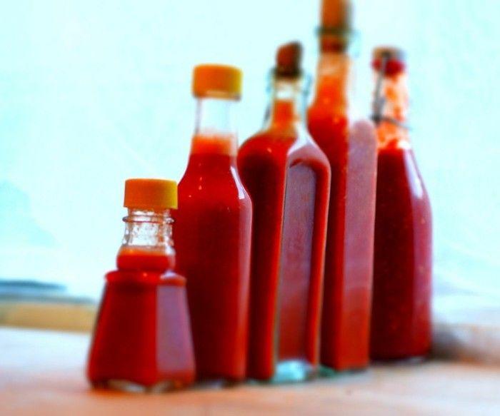 tabasco so e selber machen rezeptideen und kulinarische tricks essen rezepte hot sauce