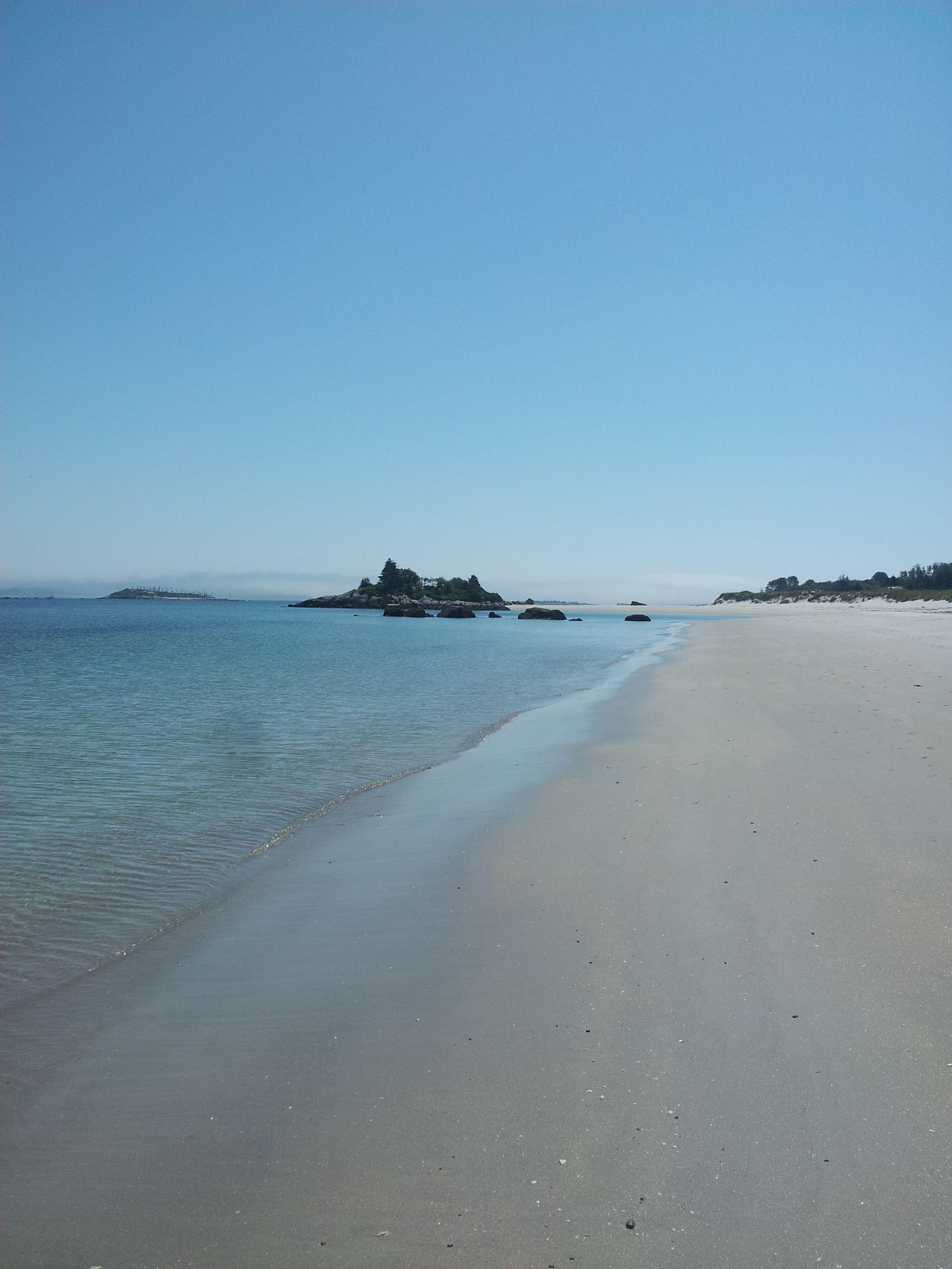 Carter's Beach, Nova Scotia :