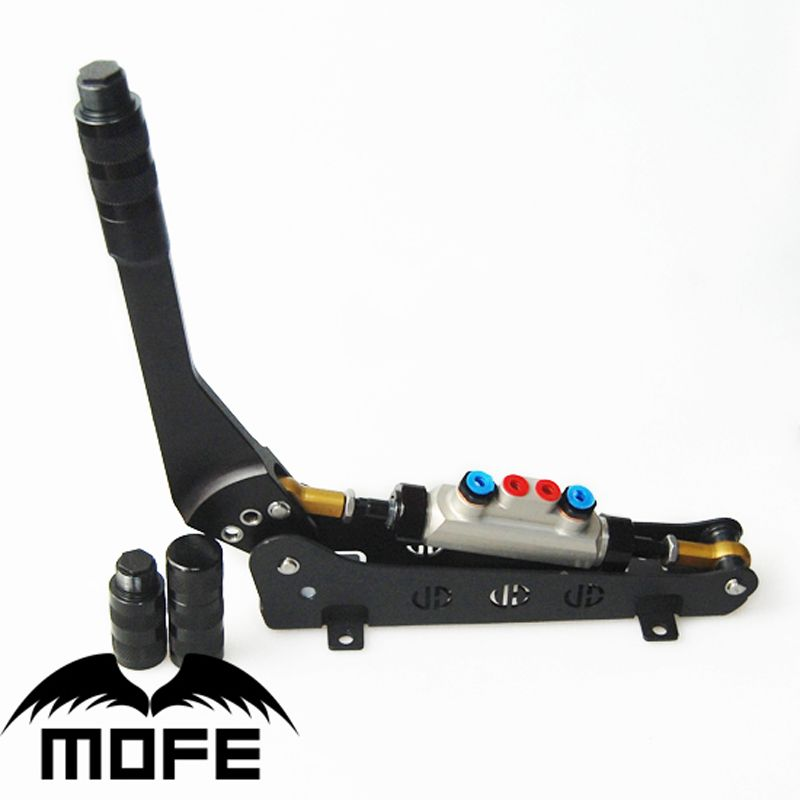 dual pump adjustable handle drift rally hydraulic hand brake black rh pinterest ca