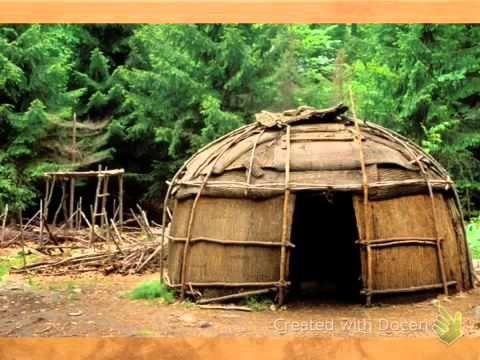 Potawatomi Tribe Article