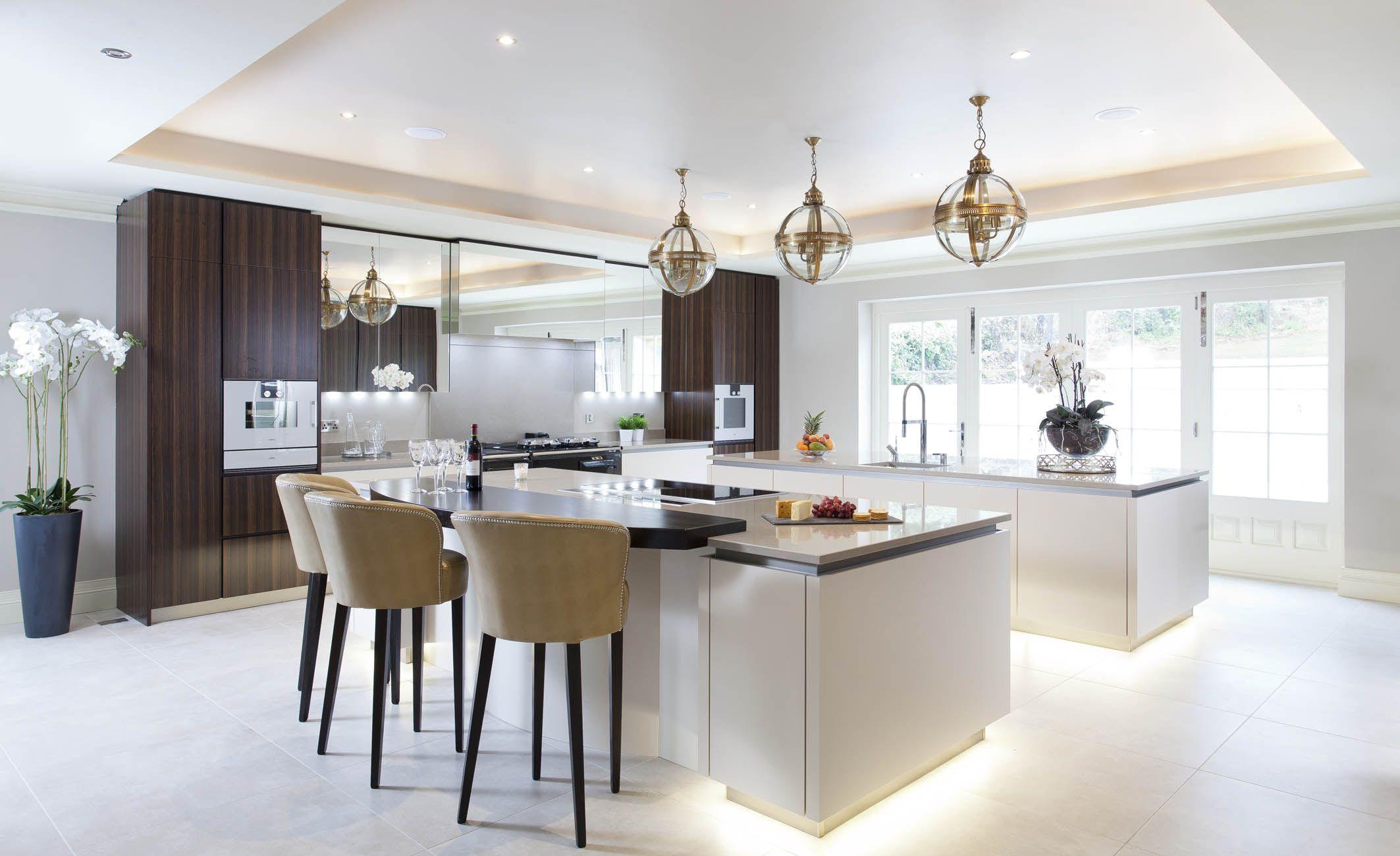 Handmade Kitchens Ireland - Luxury handpainted kitchens in Dublin ...