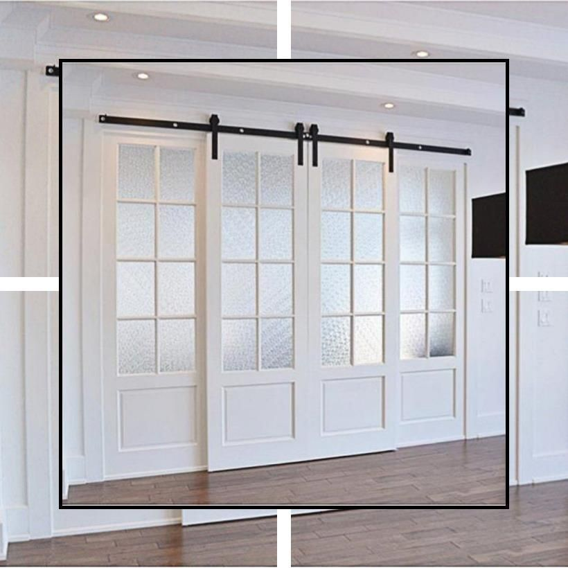Barnyard Doors Interior Bifold Doors With Glass Sliding Door Sizes Interior In 2020 Doors Interior French Doors Interior Inside Barn Doors