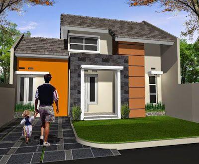 40 desain rumah minimalis type 36 terbaru (dengan gambar