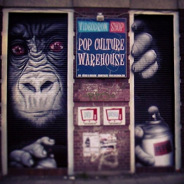 MTO _ Outdoor Mural