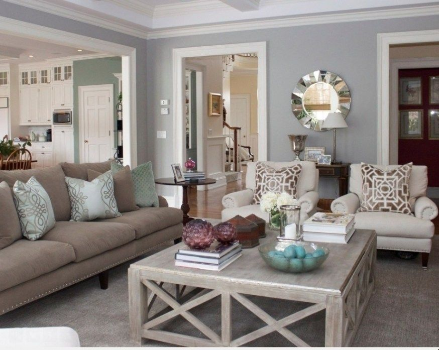 Decoration Ideas For A Living Room 2017 With Summer And Spring