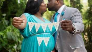 Photo of 5 tips for a stress-free oversize maternity photo shoot Plus …