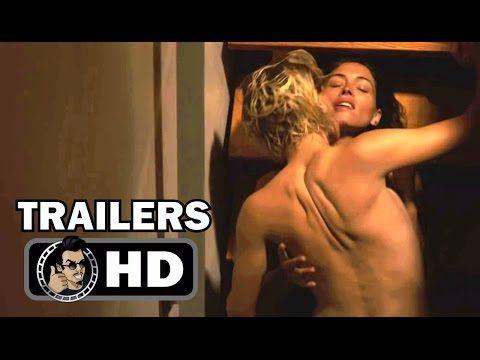 Below Her Mouth Official Trailer 2017 Erika Linder Natalie