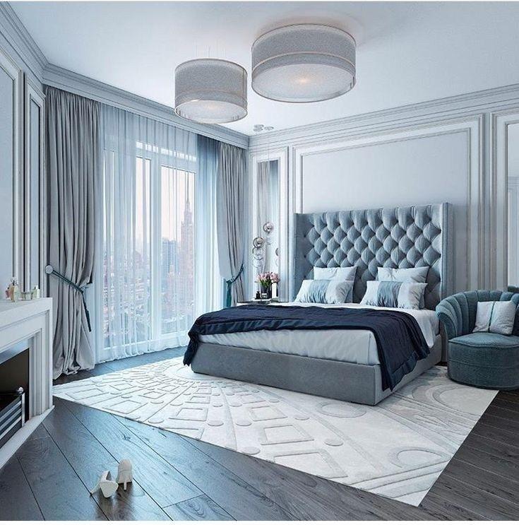 34 Amazing Luxury Master Bedroom Design Ideas 30 Luxury Bedroom Master Luxury Master Bedroom Design Simple Bedroom Design
