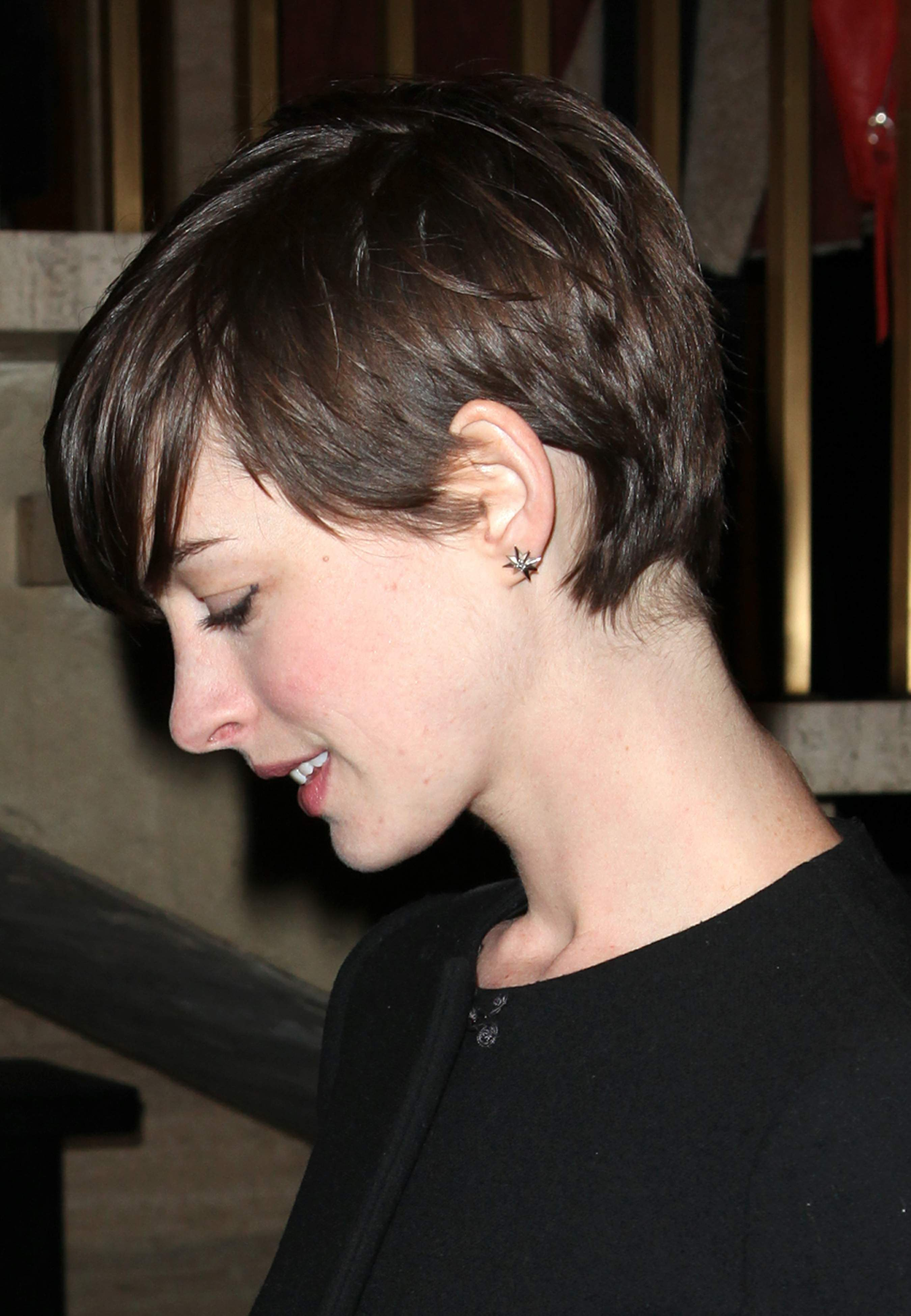 17 Great Short Pixie Hairstyles