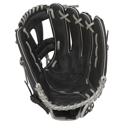 The Rawlings Select Pro Lite Series Features A Taper Fit Design Resulting In A Smaller Hand Opening An Youth Baseball Gloves Baseball Glove Baseball Glove Size