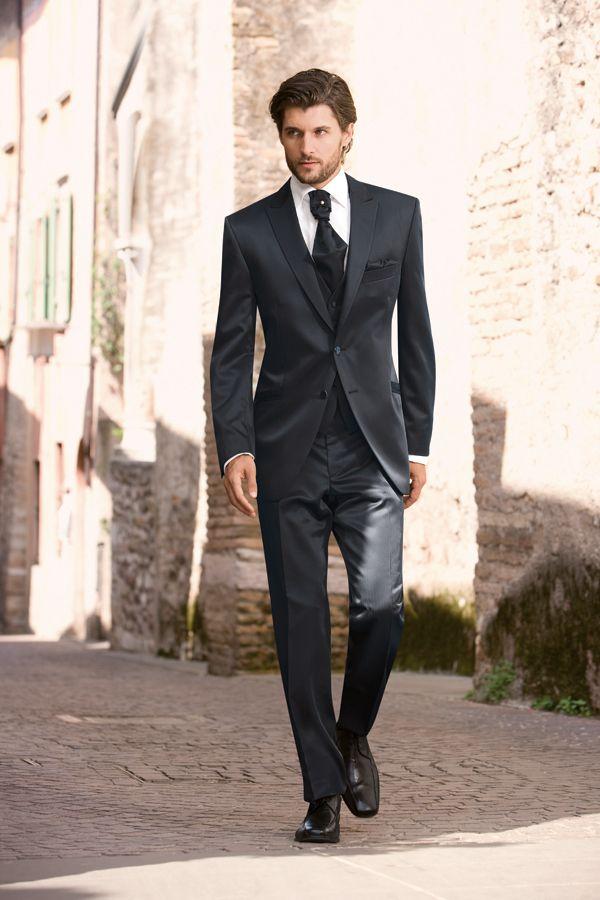 Wilvorst After Six Fashion Hochzeitsanzug 2012