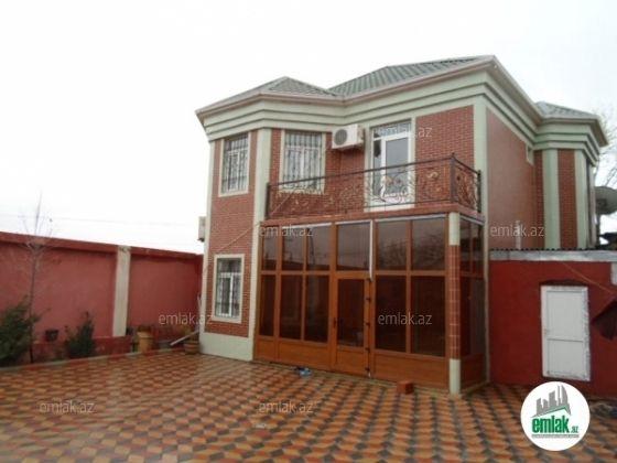 Satilir 6 Otaqli 200 M2 Ev Villa Binəqədi Bineqedi Qesebesi Ev 367 Unvaninda Outdoor Decor House Home Decor