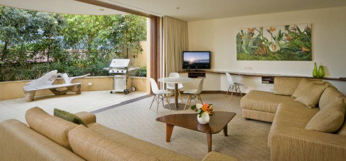 Beach Suites - Byron Bay