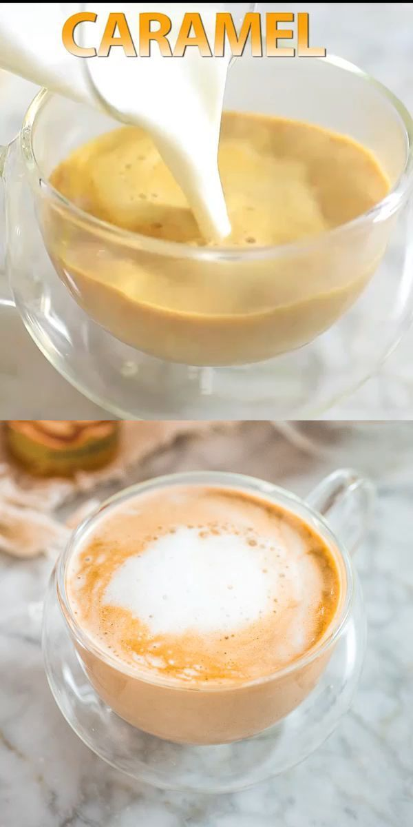 This Copycat Starbucks Caramel Latte recipe is easy to make and it's my personal favorite. Try one of the tastiest Starbucks espresso-based beverages at home, following my step-by-step instructions. #caramel #coffee #espresso #latte #cappuccino #videorecipe #ketorecipes #loseweight #dietplan #diet #weightloss #ketodiet #weightlosstransformation #espressoathome This Copycat Starbucks Caramel Latte recipe is easy to make and it's my personal favorite. Try one of the tastiest Starbucks espresso #espressoathome