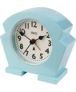 Jones By Newgate Odeon Alarm Clock