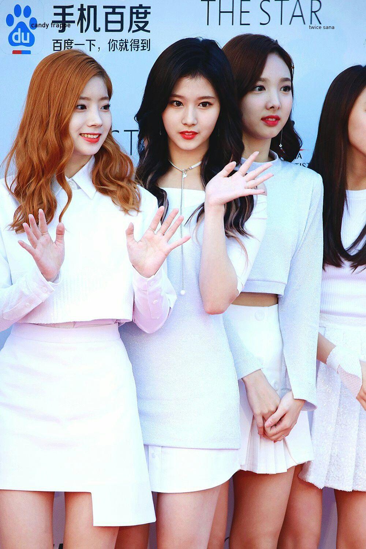 Twice Dahyun Sana Nayeon