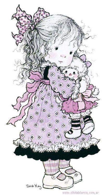 Sarah Kay Illustrations Dolls Pinterest Sarah Kay Carterie