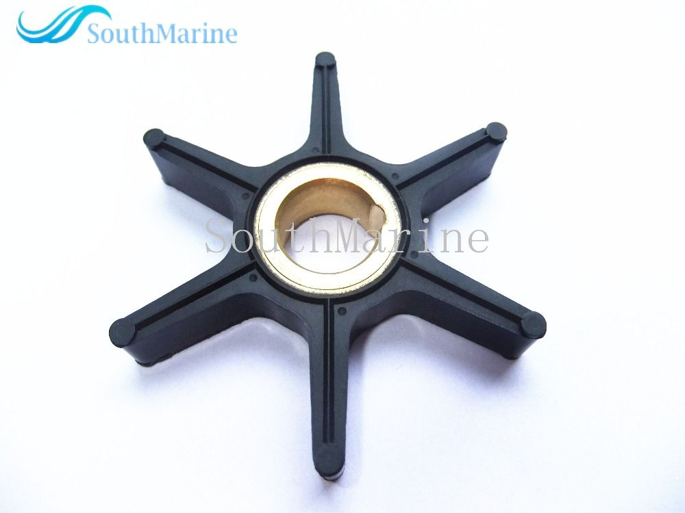 47-85089-3 47-85089-10 18-3057 Impeller for Mercury Mariner Chrysler Force 18HP 20HP 25HP 30HP 40HP 45HP 50HP 75HP Outboards