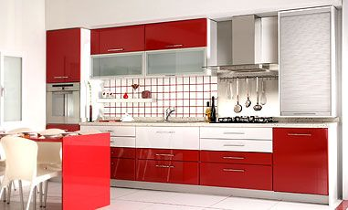 Mangiamo Modular Kitchen Designs: Buy Modular Kitchen Furniture At Best  Price In India   Pepperfry Part 51