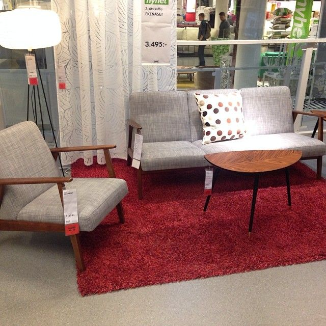 Ikea Eken 228 Set Furniture Upstairs Bedroom 70s Decor