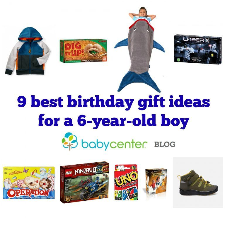 Store 8ac27 Ce0b5 9 Best Birthday Gift Ideas For A 6 Year Old Boy