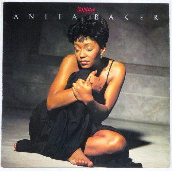 Anita Baker Rapture Black Music Best Love Songs Soul Music