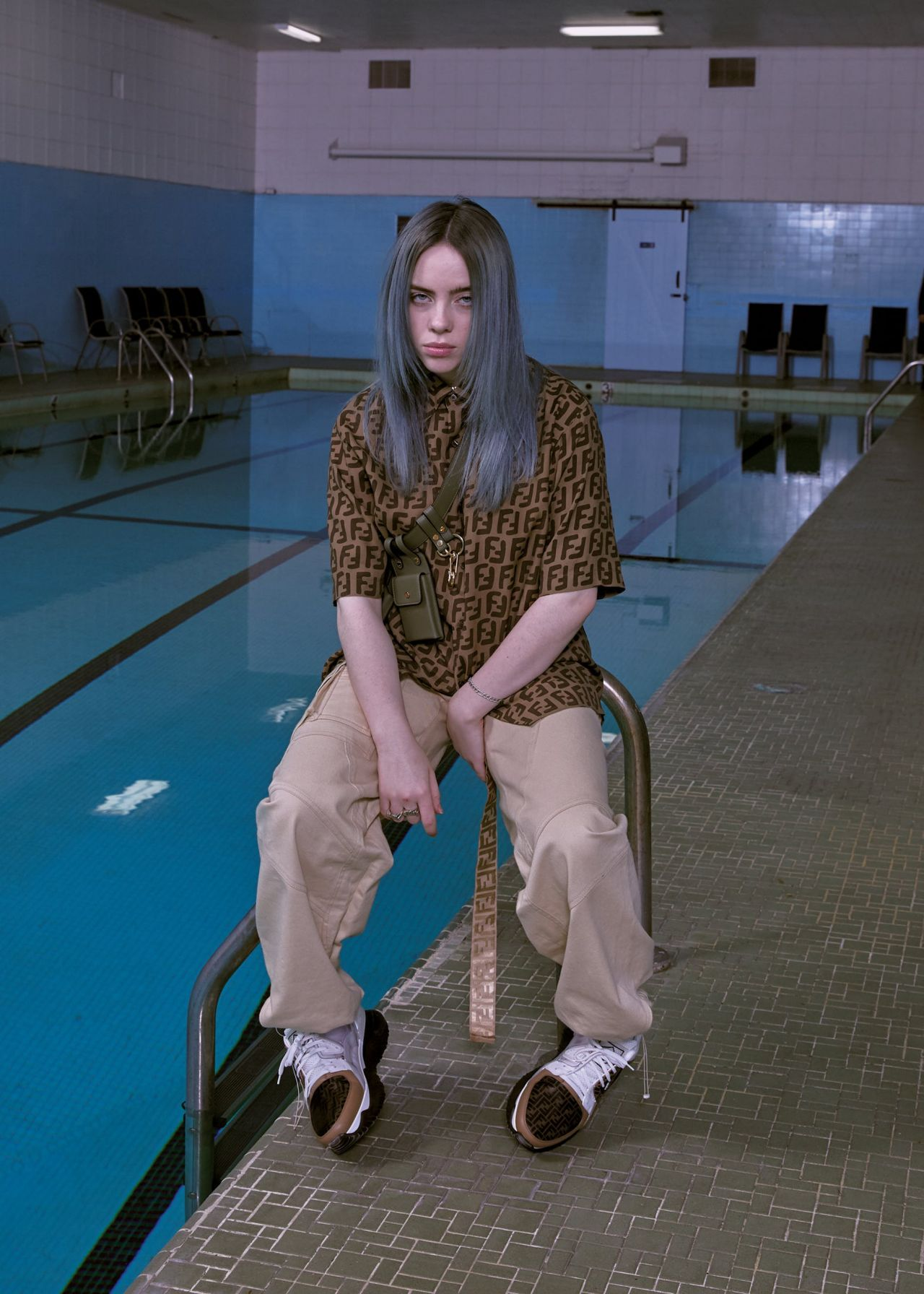 Billie Eilish photo #1119372 | theplace2.ru