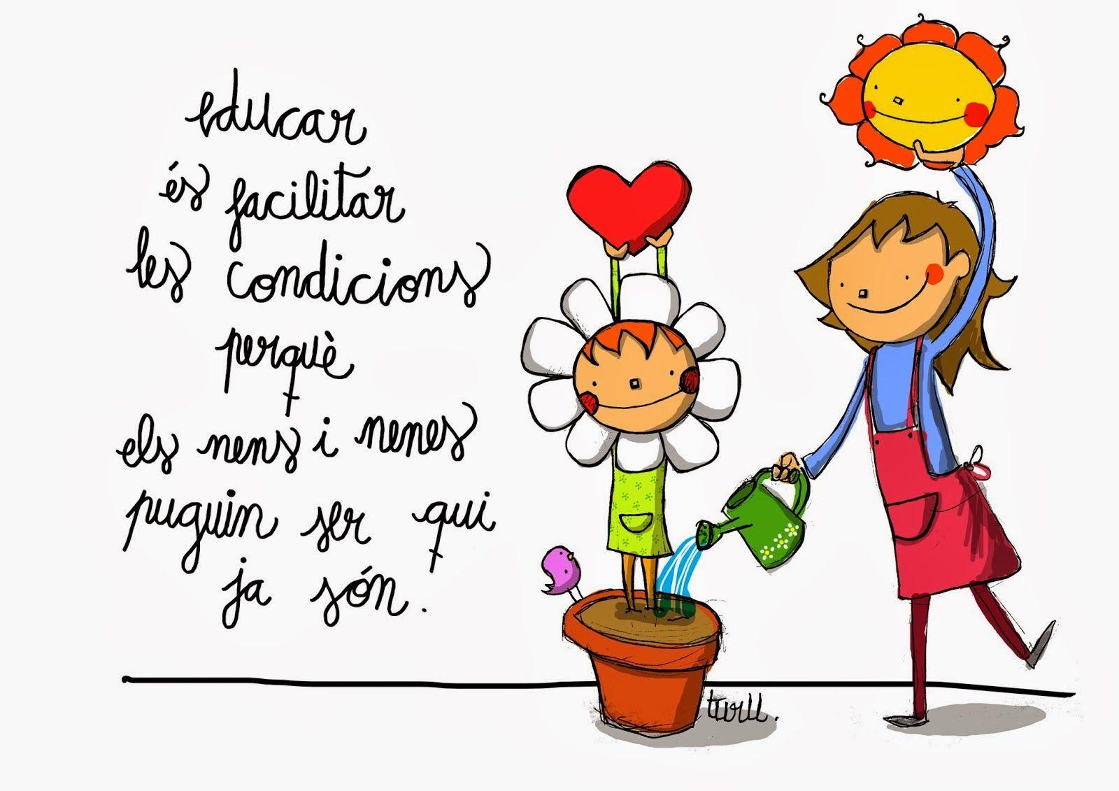 Frases Maques D Amistat Buscar Con Google Teaching Pinterest